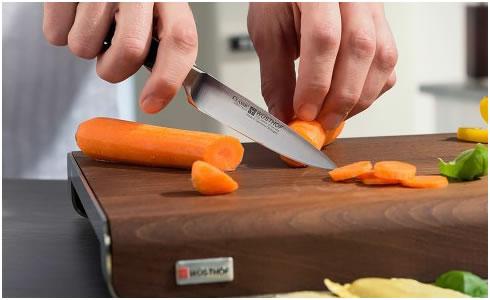 2. <b>Paring</b> Knife