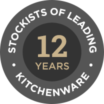 Yuppiechef has stocked leading kitchen and homeware brands since 2006