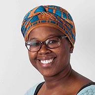 Lulu Mzamane