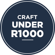 Craft Beer Under R1000
