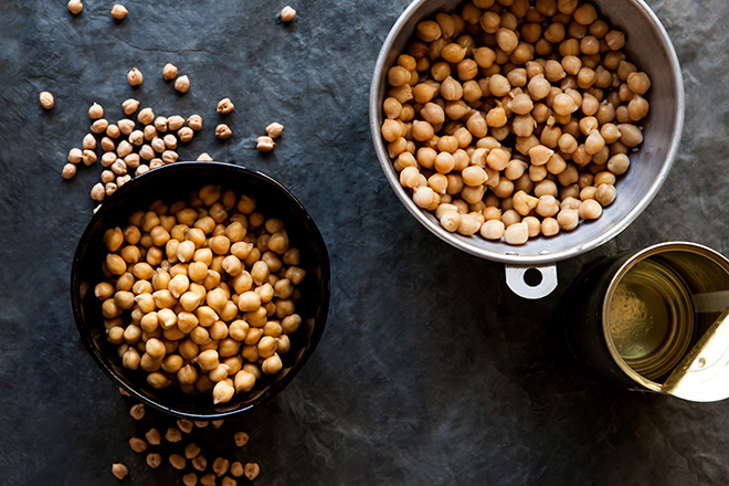 chickpea recipes and tips