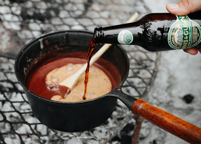 Hot Chocolate-