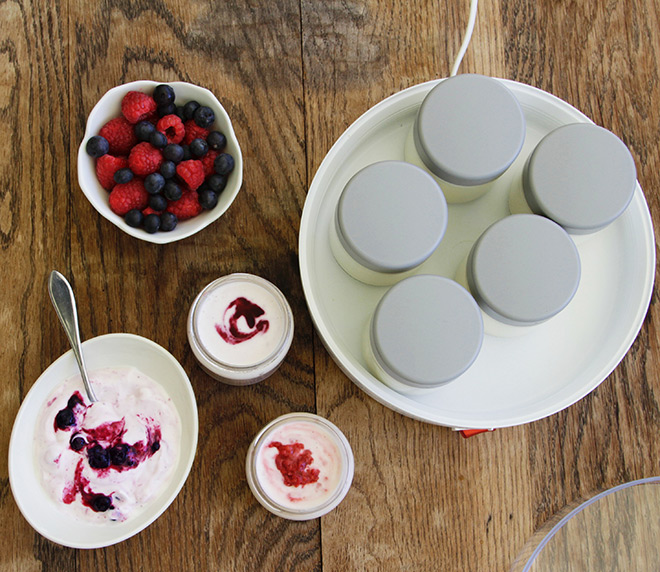 making-own-yoghurt-in-severin