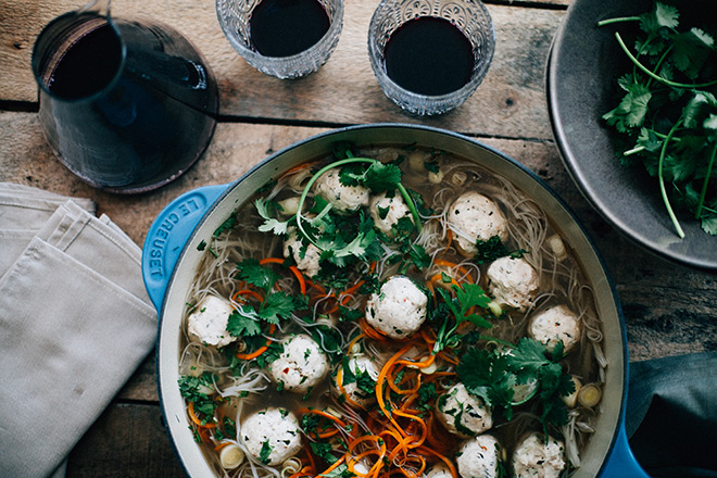 Homestyle chicken dumpling soup for a peace seeking soul forumfinder Choice Image