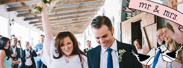 Banner - Wedding Tips
