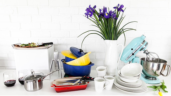 Best Wedding Registry Items.Top 10 Brands Couples Are Adding To Their Wedding Registries