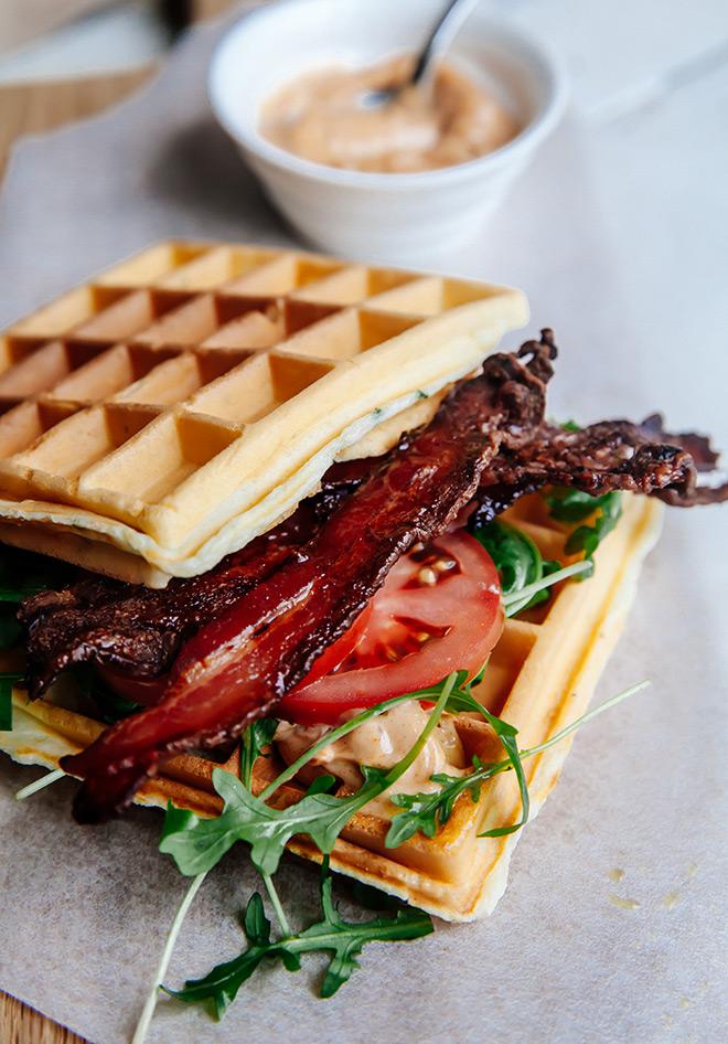 blt-waffle