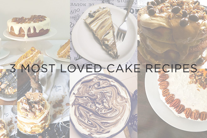 3-most-loved-cake-recipes
