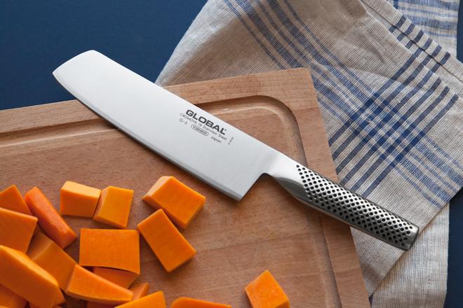 veg knife
