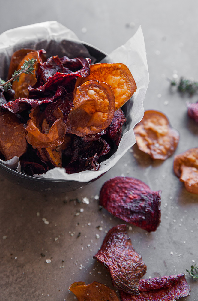 vegetable-chips