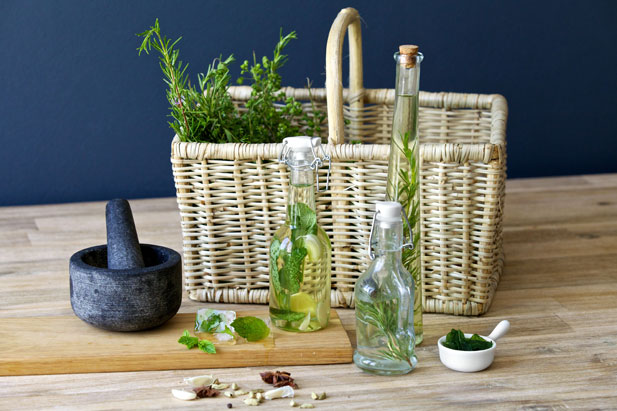 Tips on preserving your herbs and spices