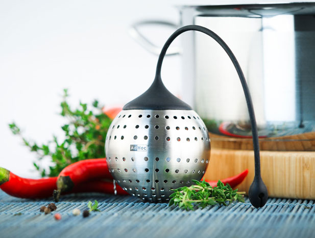 Spice Infuser by Adhoc