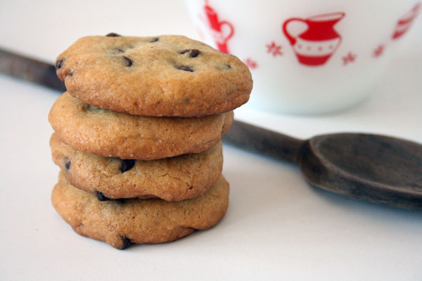 How to avoid cookie baking problems