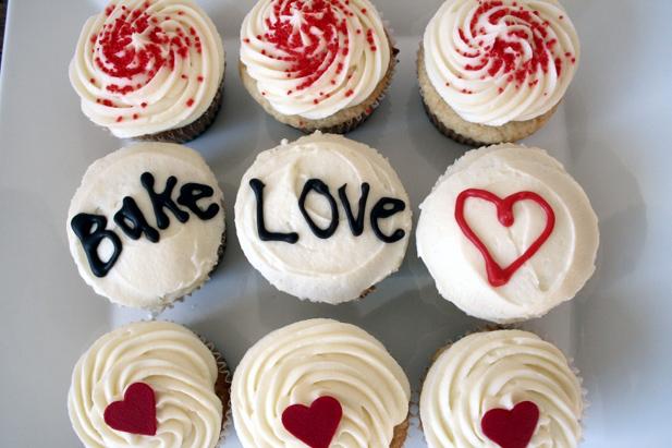 Cupcake greatness