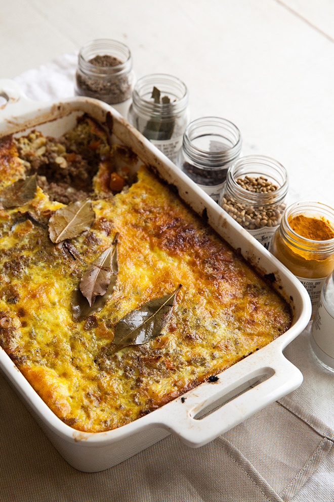 Heritage Day Menu Inspiration Hearty Bobotie And Milk Tart