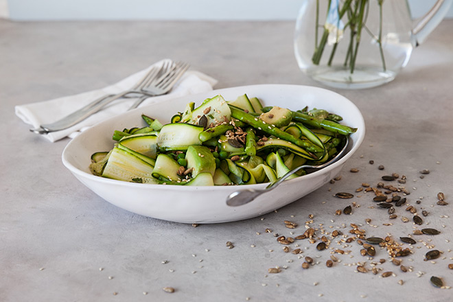 Spring-veg-salad
