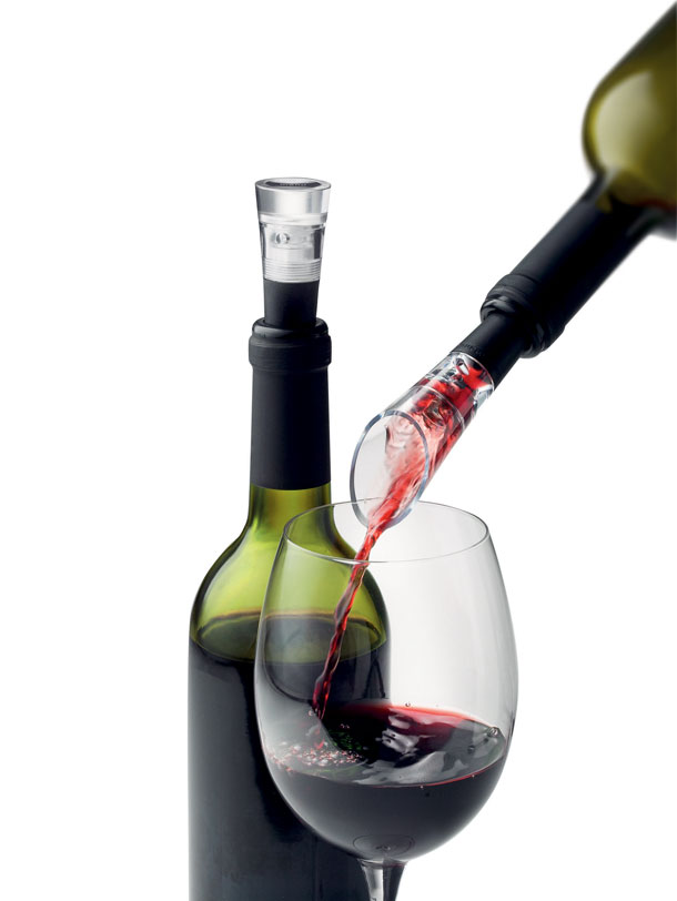 Wine aerators by Vino Air