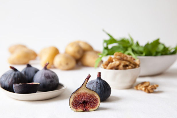 Figs are in our ingredient selection for March