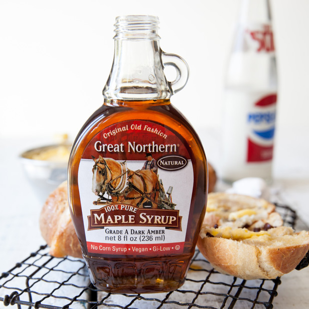 Great Northern Maple Syrup