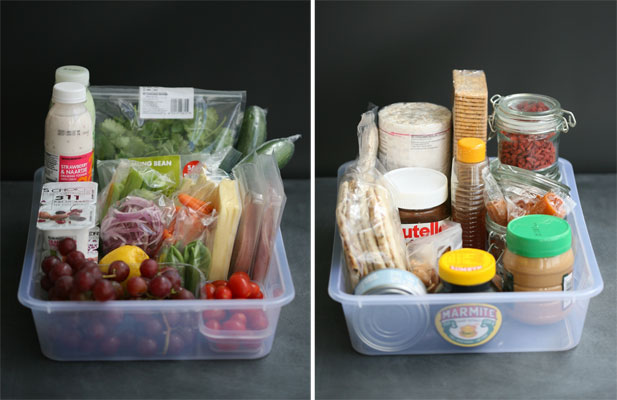 To Pack A Balanced Lunchbox And Sustain Energy Levels Include Portion Of Each The Following Lean Proteins Fresh Fruits Vegetables Whole Grains