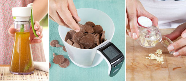 Gadgets that cut off wasted time