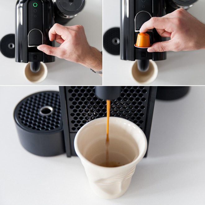 Easy Coffee Making With The Nespresso Umilk