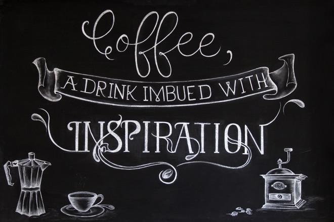 Coffee-inspiration-chalk-board