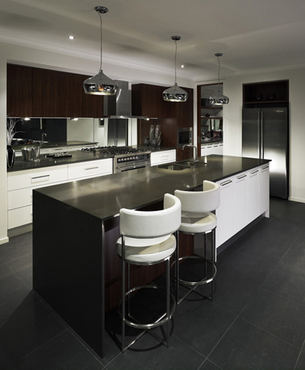 6 Tips For A Kitchen You Can Love For A Lifetime: How To Choose A Kitchen Countertop