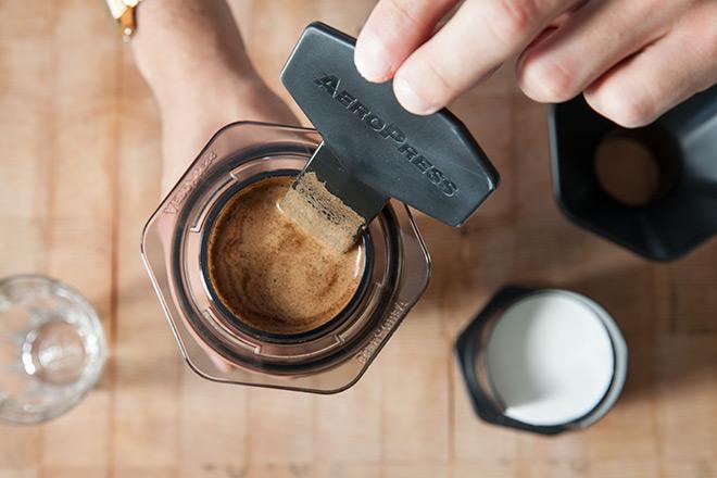 aeropress-coffee-crema