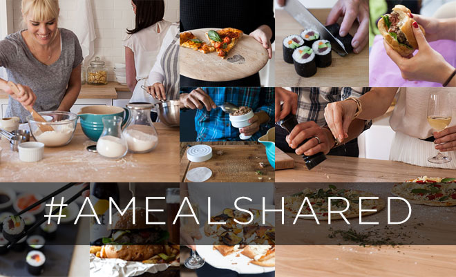 A-meal-shared