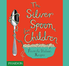 The Silver Spoon for Children cook book