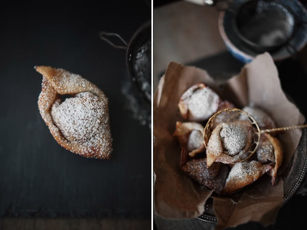 Nutella treats by Athena Plichta