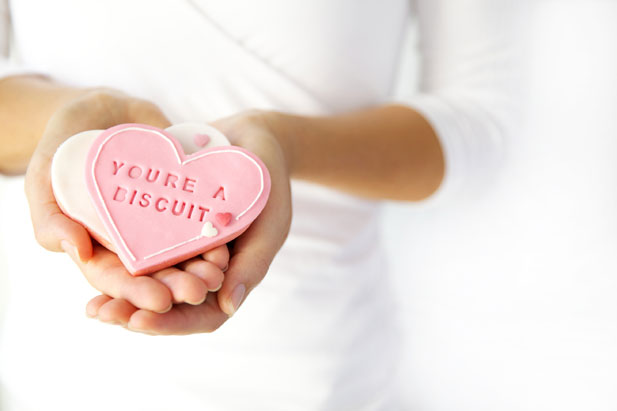Letterpress Valentine's Day ideas