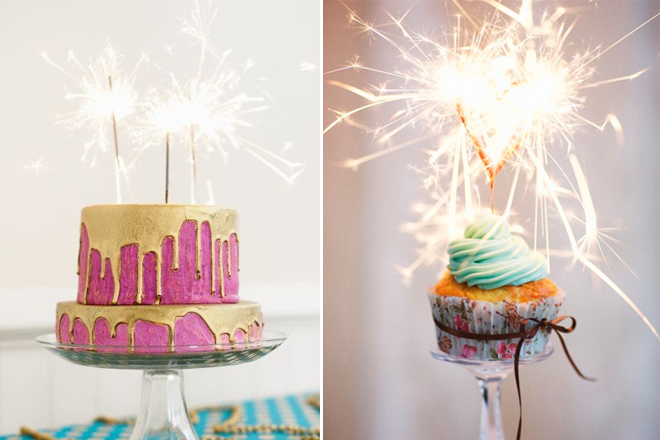 6 awesome cake topper ideas from Pinterest Yuppiechef Magazine