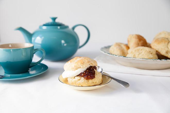 scones-and-tea