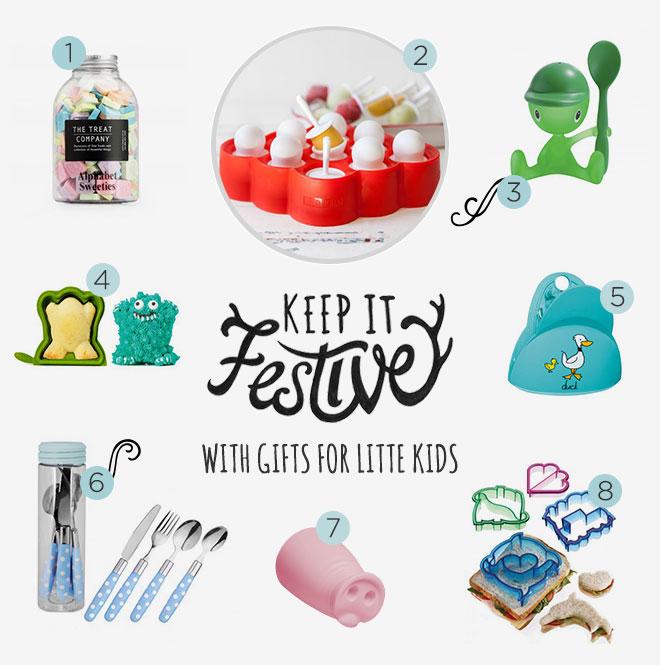 Christmas gift ideas for little kids