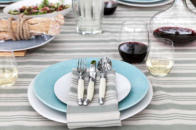 Easy Outdoor Collection on Yuppiechef.com