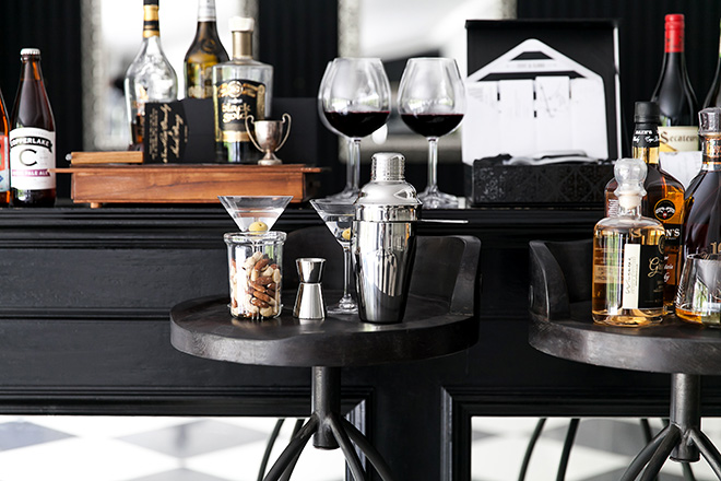 Bar classics collection on Yuppiechef.com
