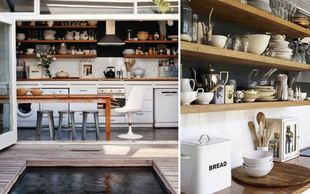Beautiful Kitchens From Pinterest - Yuppiechef Magazine