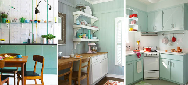 Beautiful Kitchens From Pinterest