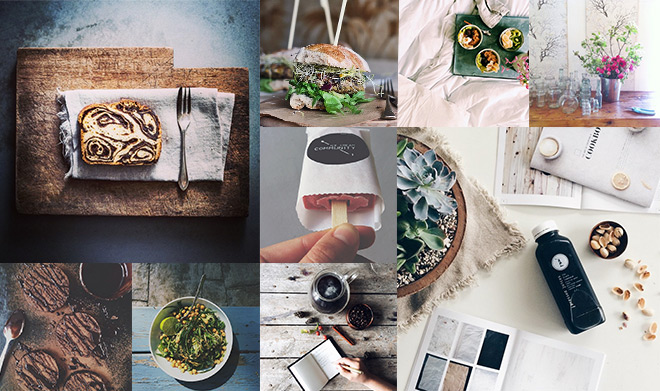 9 foodie instagram accounts you just have to follow forumfinder Images
