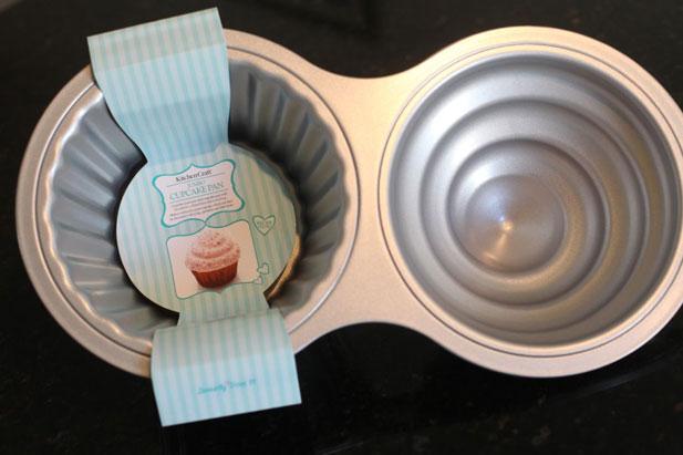 How To Make A Giant Cupcake Yuppiechef Magazine