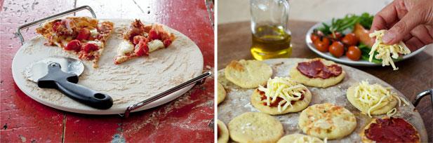 How To Make Perfect Pizza Yuppiechef Magazine