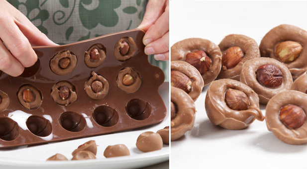 How To Make Your Own Chocolates