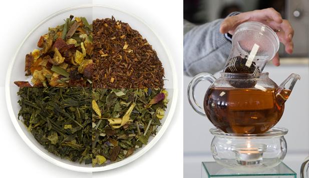 Tea variations