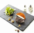 Revol serving plates