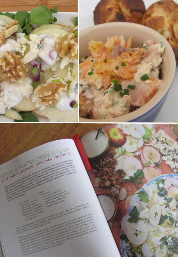 Jamies great britain a review yuppiechef magazine a hearty thank you to candice forumfinder Choice Image