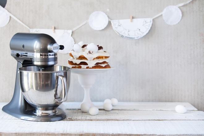 Kitchenaid Handmixer Medallion Silver - Kitchen Appliances Tips And ...