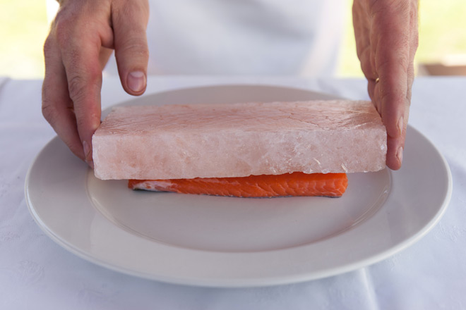 curing-trout-on-a-plate
