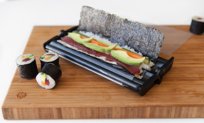 sushi makers